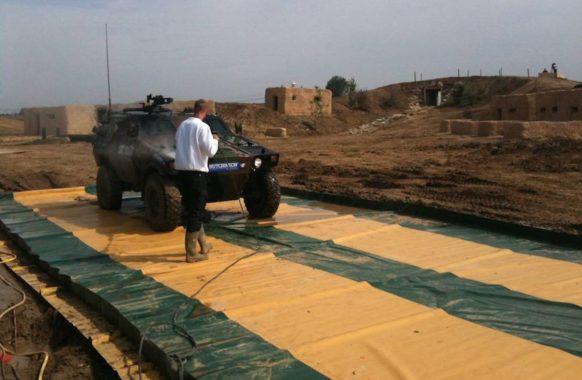 Aire-de-lavage-decontamination-engin