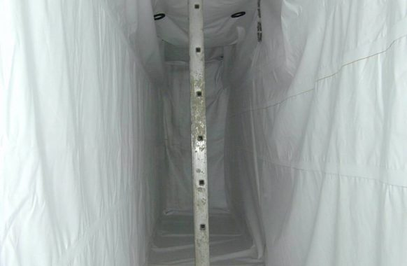 Etancheite-parallelepipedique-25m3