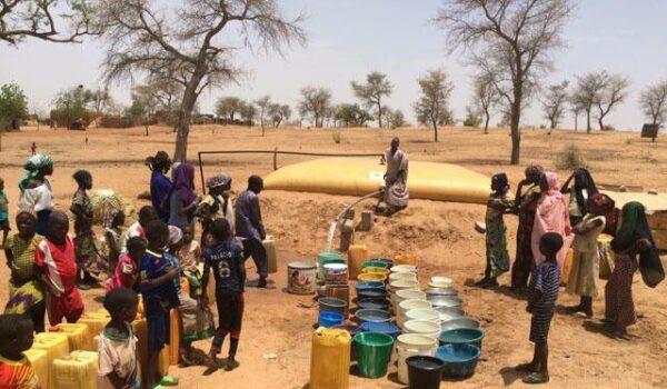 Niger 12 x 50 m3 – Eau alimentaire