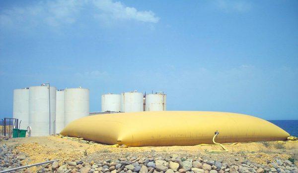Algérie 200 m3 – Effluents industriels
