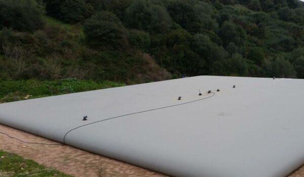 Corse 500 m – Effluents industriels