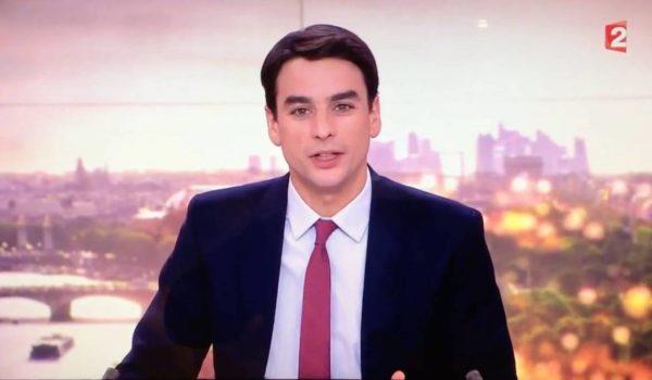 Reportage France 2 «Dollar à qui profite la hausse?»