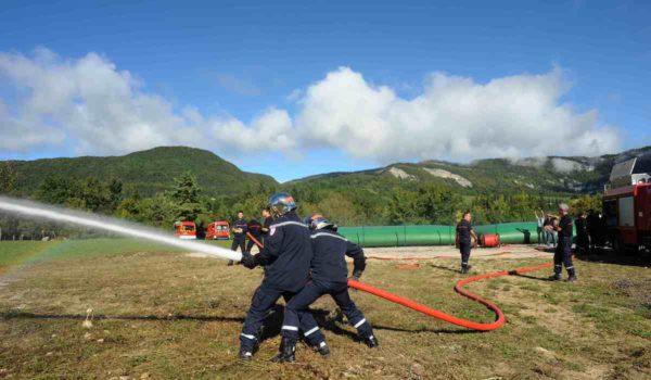 Nos citernes incendie doublement certifiées!