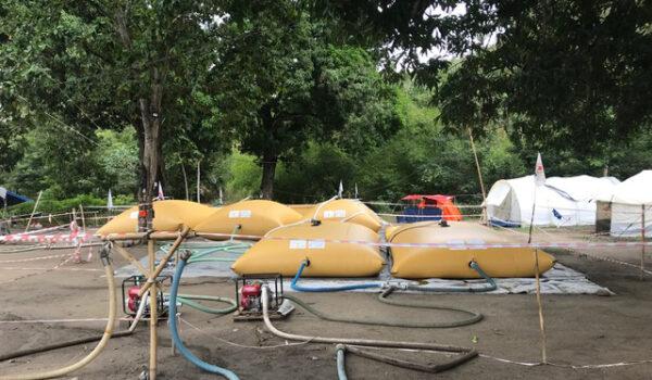 SOS Indonésie