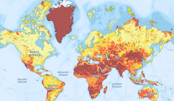 Pénurie d'eau : le « jour zéro » approche à grand pas…