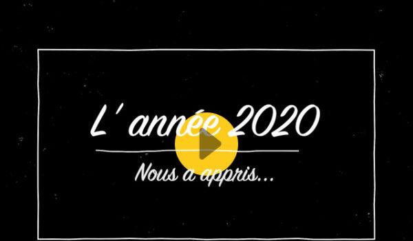 Labaronne-Citaf vous présente ses meilleurs vœux pour 2021