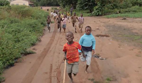 Mission humanitaire : programme durable d'accès à l'eau et à l'assainissement
