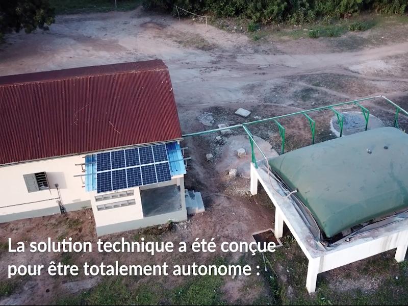 Labaronne-Citaf-ESF-Togo-solution